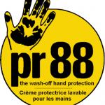 Logo PR88