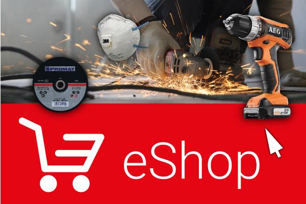 eShop Werkzeugtechnik